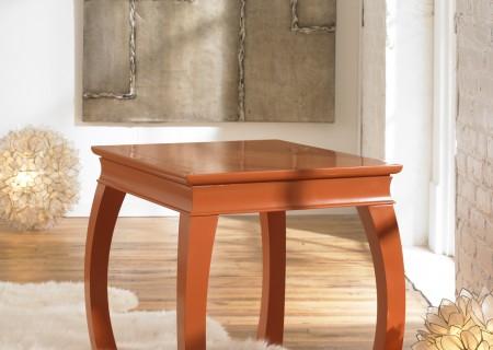 Tangerine_table